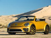 2016 Volkswagen Beetle Dune , 6 of 13