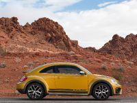 2016 Volkswagen Beetle Dune , 7 of 13