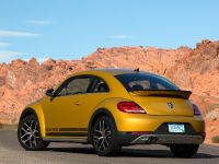 2016 Volkswagen Beetle Dune , 9 of 13
