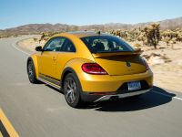 2016 Volkswagen Beetle Dune , 10 of 13