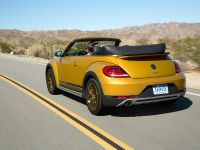2016 Volkswagen Beetle Dune , 11 of 13