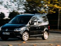 2016 Volkswagen Caddy Black Edition , 1 of 6