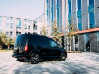 2016 Volkswagen Caddy Black Edition , 3 of 6
