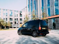 thumbnail image of 2016 Volkswagen Caddy Black Edition