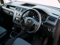 2016 Volkswagen Caddy Black Edition , 5 of 6