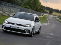 2016 Volkswagen Golf GTI Clubsport, 1 of 18