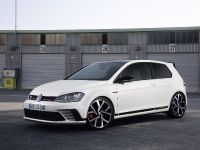 2016 Volkswagen Golf GTI Clubsport, 8 of 18
