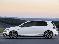 2016 Volkswagen Golf GTI Clubsport, 10 of 18