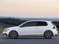 2016 Volkswagen Golf GTI Clubsport, 10 of 18
