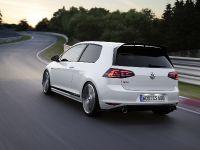 2016 Volkswagen Golf GTI Clubsport, 14 of 18