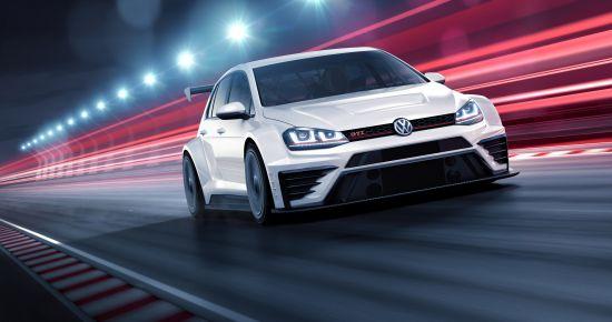 Volkswagen Golf GTI TCI