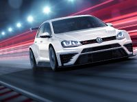 2016 Volkswagen Golf GTI TCI, 1 of 3