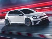 2016 Volkswagen Golf GTI TCI, 2 of 3