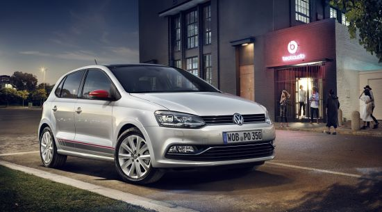 Volkswagen Polo Beats Special Edition