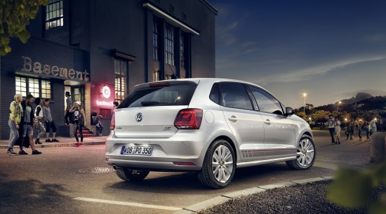 Volkswagen Polo Beats Special Edition