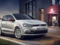 2016 Volkswagen Polo Beats Special Edition, 1 of 2