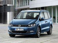 2016 Volkswagen Sharan, 1 of 2