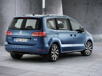 2016 Volkswagen Sharan, 2 of 2