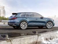 2016 Volkswagen T-Prime Concept GTE, 9 of 66