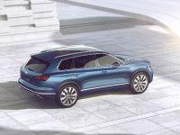 2016 Volkswagen T-Prime Concept GTE, 22 of 66