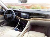 2016 Volkswagen T-Prime Concept GTE, 27 of 66