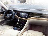2016 Volkswagen T-Prime Concept GTE, 28 of 66