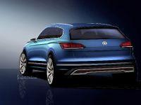 2016 Volkswagen T-Prime Concept GTE, 31 of 66