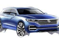 2016 Volkswagen T-Prime Concept GTE, 32 of 66