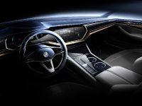 2016 Volkswagen T-Prime Concept GTE, 35 of 66
