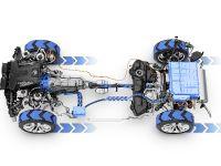 2016 Volkswagen T-Prime Concept GTE, 53 of 66