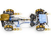 2016 Volkswagen T-Prime Concept GTE, 55 of 66