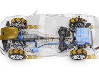 2016 Volkswagen T-Prime Concept GTE, 56 of 66