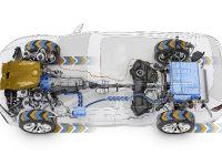 2016 Volkswagen T-Prime Concept GTE, 58 of 66