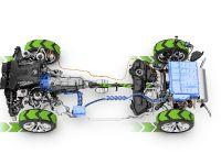 2016 Volkswagen T-Prime Concept GTE, 59 of 66