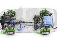 2016 Volkswagen T-Prime Concept GTE, 60 of 66