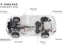 2016 Volkswagen T-Prime Concept GTE, 66 of 66