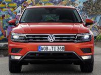 2016 Volkswagen Tiguan, 1 of 13