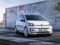 2016 Volkswagen up! Beats , 2 of 6