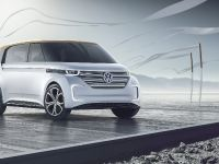 2016 Volkswgen BUDD-e Concept , 1 of 30