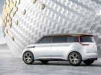 2016 Volkswgen BUDD-e Concept , 5 of 30