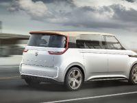 2016 Volkswgen BUDD-e Concept , 6 of 30
