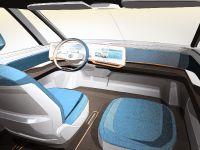 2016 Volkswgen BUDD-e Concept , 10 of 30