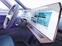 2016 Volkswgen BUDD-e Concept , 13 of 30