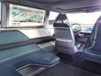 2016 Volkswgen BUDD-e Concept , 15 of 30