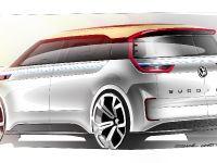 2016 Volkswgen BUDD-e Concept , 18 of 30