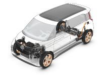 2016 Volkswgen BUDD-e Concept , 19 of 30