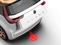 2016 Volkswgen BUDD-e Concept , 24 of 30
