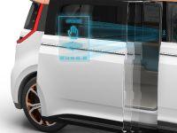 2016 Volkswgen BUDD-e Concept , 25 of 30
