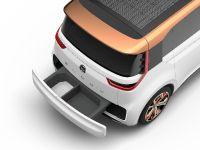 2016 Volkswgen BUDD-e Concept , 26 of 30