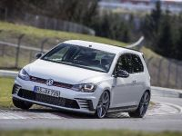 2016 Volswagen Golf GTI Clubsport S with a world record , 3 of 11